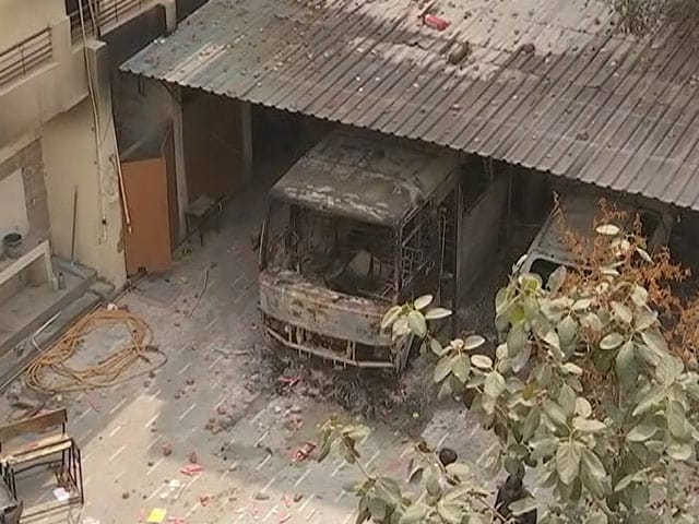 Video : Delhi Violence: 72 Hours, 38 Lives Lost