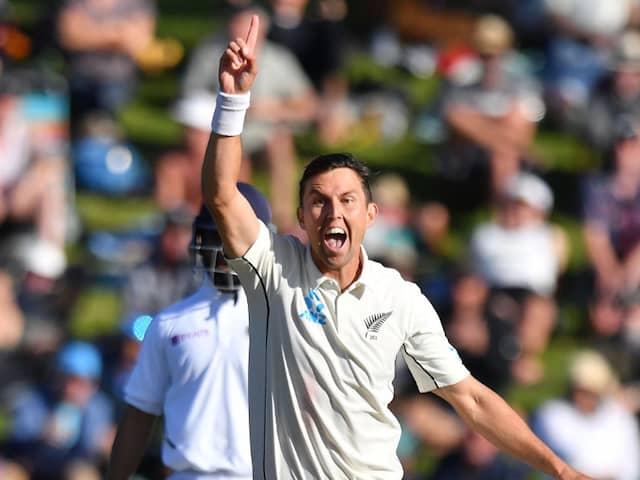 NZ vs IND: Trent Boult Reveals New Zealands Tactics To Get Virat Kohlis Prized Scalp