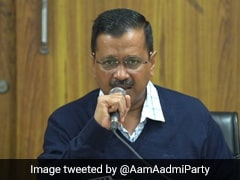 """Cops Not Acting, Waiting For Orders"": Arvind Kejriwal On Delhi Clashes"