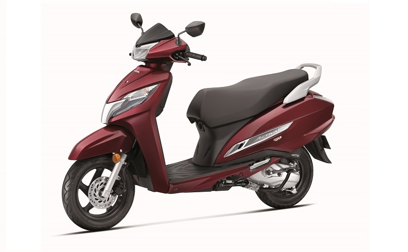 Honda Sells Over 3 Lakh BS6 Two-Wheelers In India; Completes Transition To BS6 Production