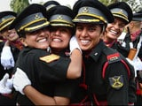 Video : Women Can Now Become Army Generals, Other Top Stories