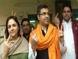 Video : No Development In Last 20 Years In Delhi: BJP Leader Parvesh Verma