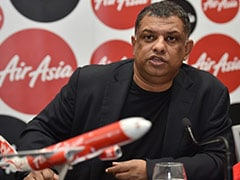Two AirAsia Chiefs Step Aside As Probe Into Airbus Bribery Scandal Widens