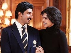 Deepika On Working With Husband Ranveer In '83: It Was Refreshing Change
