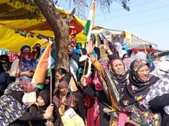 Police Urge  Shaheen Bagh Protesters To End Strike In Wake Of Coronavirus