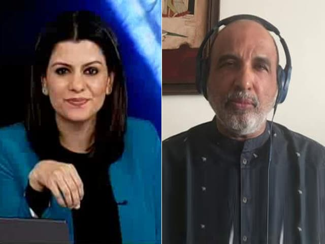 "Video : ""Why Is Congress Allowing This To Happen Time After Time?"" Sanjay Jha On Delhi Results"