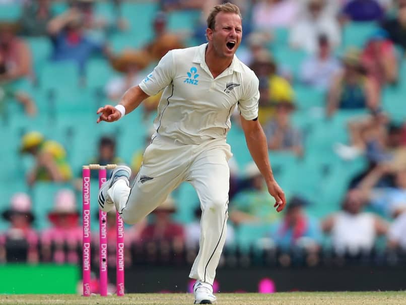 New Zealand Not Going To Treat England Tests As Warm-Up For WTC Final: Neil Wagner