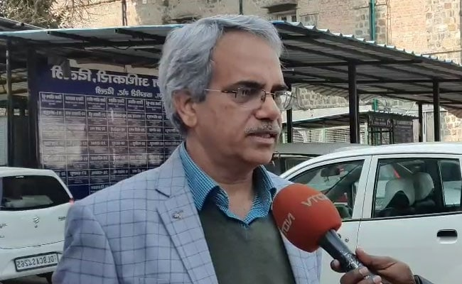 'Momentum Has Picked Up': Delhi Poll Official To NDTV Amid Low Voter Turnout