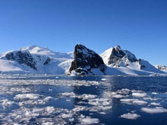Antarctica To Lift Seas By Metres Per Degree Of Warming, Study Finds