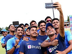 U-19 World Cup: Cricket Fraternity Hails Indias Dominating Win Over Pak