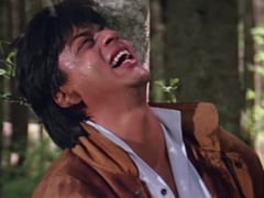 This Actor, Not Shah Rukh Khan, Was Apparently Yash Chopra's First Choice For <i>Darr</i>