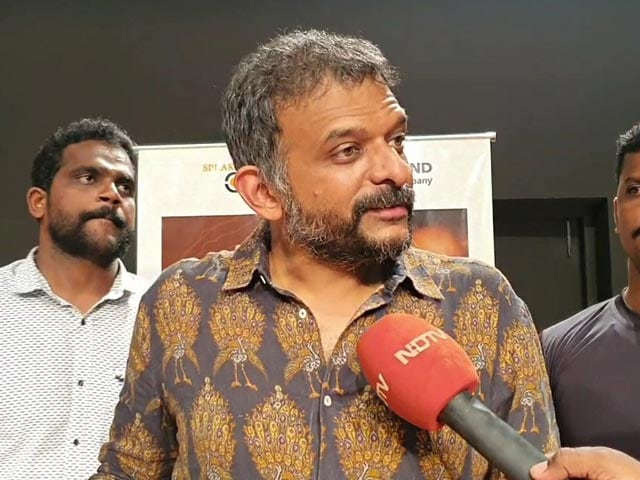Video : Musician TM Krishna Launches His Book In Chennai