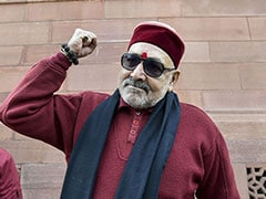 Pak Conspiracy Behind Anti-CAA Protests In Delhi's Shaheen Bagh, Jaffrabad: Giriraj Singh