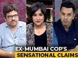 "Video : 26/11 And ""Hindu Terror"": Ex-Mumbai Top Cop's Sensational Book"