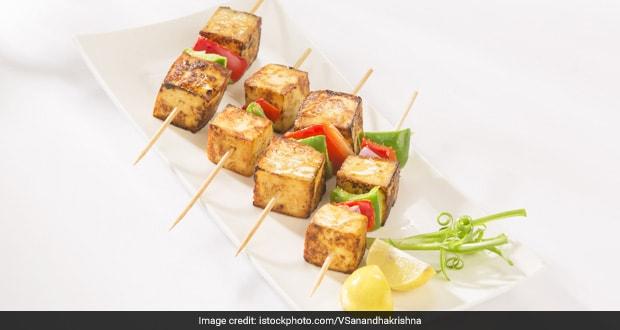 पनीर अनारदाना कबाब