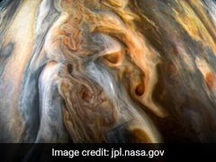 First Findings Of NASA's Juno Mission To Unravel Jupiter Water Mystery