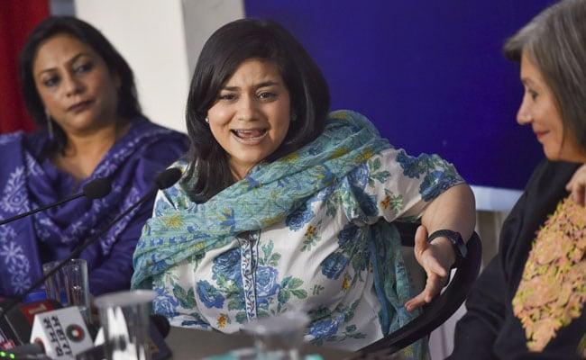 'Seems This Regime Fears Women': Mehbooba Mufti's Daughter On Omar Abdullah's Release
