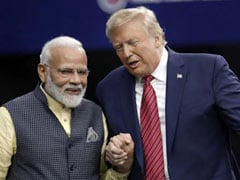 Over 10,000 Security Personnel To Be Deployed For Trump-PM Modi Roadshow