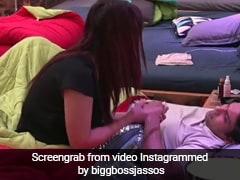 Bigg Boss 13 Grand Finale: फिनाले से पहले शहनाज गिल का Video वायरल, सिद्धार्थ शुक्ला को यूं सिखाई पंजाबी