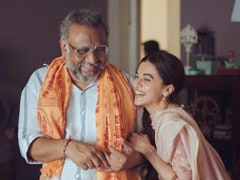 """<I>Thappad</i>: """"Biggest Fan"""" Taapsee Pannu Wrote Director Anubhav Sinha This Note"""