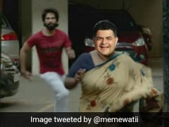 Kiara Advani का बोल्ड फोटोशूट कर फंसे Dabboo Ratnani, ट्रोलर्स ने बनाए ऐसे Memes