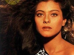 Kajol's Throwback Pic Proves That