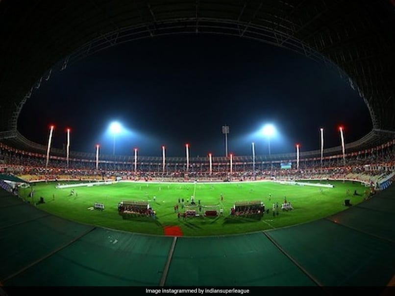 Goa To Host Indian Super League Final On March 14