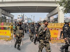 """Exercise Caution"": US Advisory For Its Citizens In Delhi Amid Clashes"