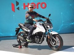 Hero To Invest Rs. 10,000 Crore In Next-Gen Mobility Solutions