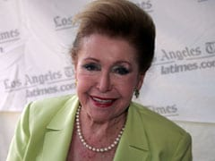 Bestselling US Author Mary Higgins Clark Dies At 92