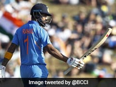 ICC T20I Rankings: KL Rahul Retains 2nd Spot After Impressive Show In New Zealand