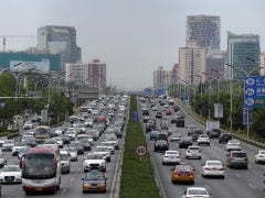 China's January Auto Sales Fell 18.7% Y-O-Y, Worse Than Forecasted
