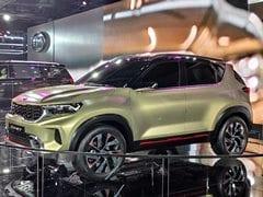 Auto Expo Excellence Awards 2020: Best of Show - Kia Sonet