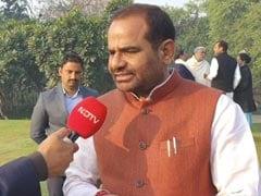 """""""What's Wrong In Saying Traitors Should Be Shot?"""": BJP MP Ramesh Bidhuri"""