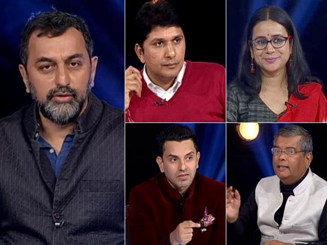 Video : AAP Sweeps Delhi Battle: Watch Special Analysis