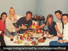 Love F.R.I.E.N.D.S? An Exclusive Brunch Party Themed On The Sitcom Is Coming