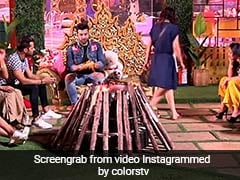 शहनाज गिल ने जला डाली सिद्धार्थ शुक्ला से जुड़ी यह याद, बोलीं- बहुत हो गया ड्रामा...देखें Video