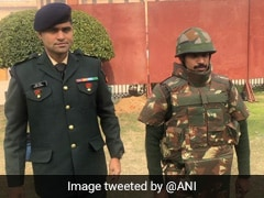 Indian Army Major Develops World's 1st Bulletproof Helmet Against AK-47 Bullets