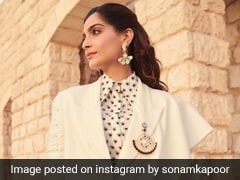 Sonam Kapoor Shows Us How To Transform Any Outfit With Statement Jackets
