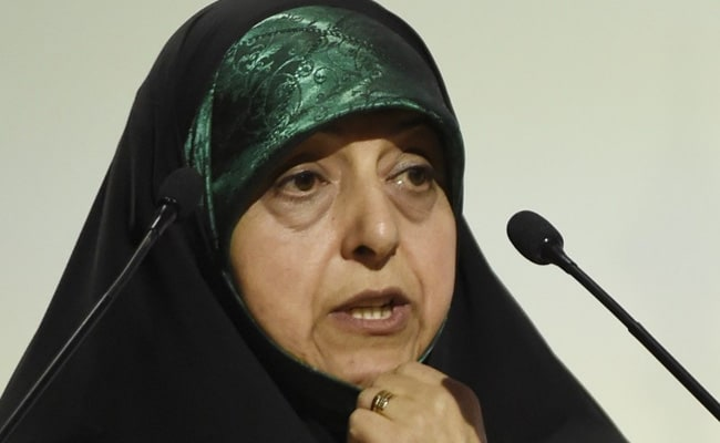 Coronavirus Kills 26 In Iran, Vice President Tests Positive For Virus