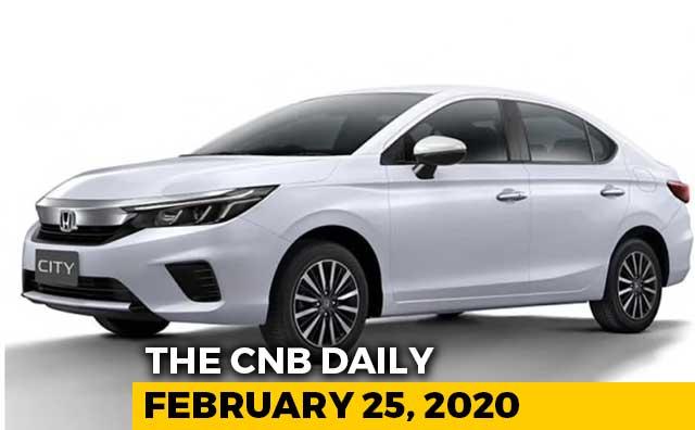 Video : Honda City, Husqvarna Svartpilen 250, Vitpilen 250 Launch, Revolt Expansion Plans