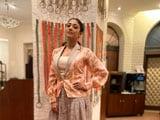 Video : ''কালকি' আমায় বেশ বেগ দিয়েছে'': পাওলি