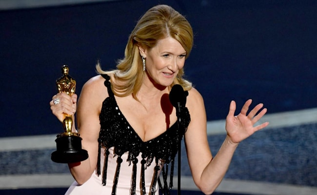 Oscars 2020: Laura Dern, From Teen Star To Best Supporting Actress