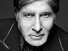 Dabboo Ratnani's 2020 Calendar: Amitabh Bachchan's Eyes Say It All
