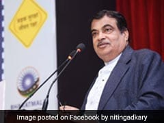 "Nitin Gadkari Has ""Innovative Ideas"": Supreme Court On Tackling Pollution"