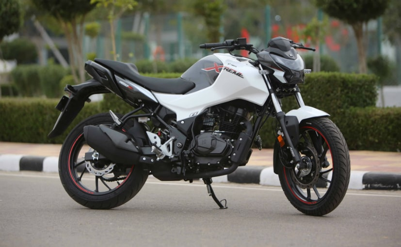Registration process for test rides of the Hero Xtreme 160R have already begun on company's website