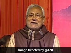 Nitish Kumar Says Ban Porn Sites As
