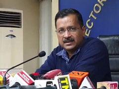 दिल्ली के मुख्यमंत्री अरविंद केजरीवाल ने अपने पास क्यों नहीं रखा कोई मंत्रालय? बताई वजह...