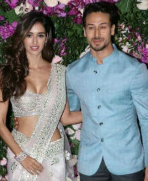'What Relationship?' Disha's Reaction When Asked About Tiger Shroff