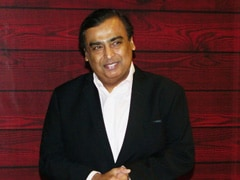 "Mukesh Ambani Says Gaming Will Be ""Bigger Than Music, Movies, TV"""